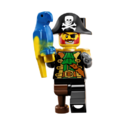 Capitaine Fortune-21322