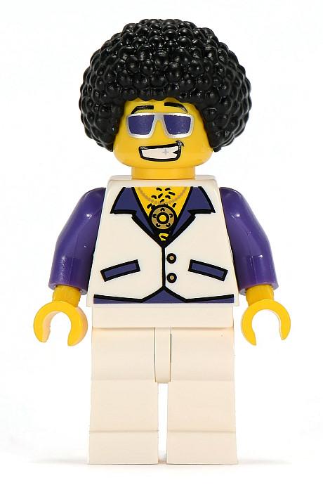 Disco Dude