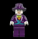 Le Joker chapeau