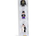 4493780 Batman Magnet Set