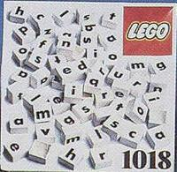 1018 Letters Small