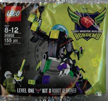 20202 Robot Designer