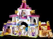 43195 Les écuries royales de Belle et Raiponce 7