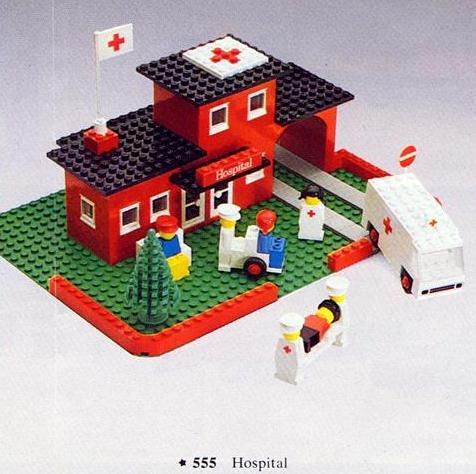 555 Hospital