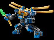 70754 ÉlectroRobot 2