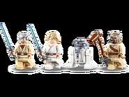 75270 La cabane d'Obi-Wan 4