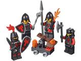 850889 Ensemble d'accessoires Dragon Castle
