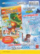 LEGO Chima 11 Encart