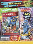 LEGO Ninjago 5 Encart