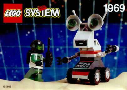 1969 Bot Assistant