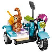 41032 First Aid Jungle Bike 4