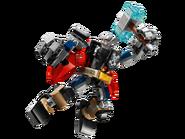 76169 L'armure robot de Thor 2
