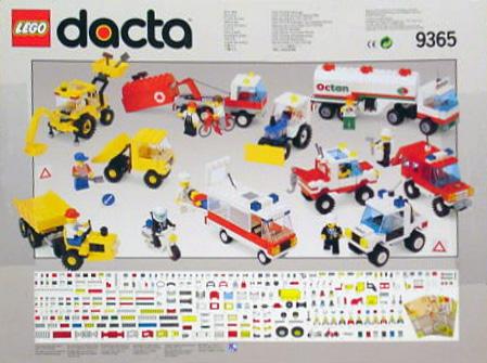 9365 Community Vehicles