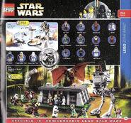 Catalogo prodotti LEGO® per il 2009 (seconda metà) - Pagina 59