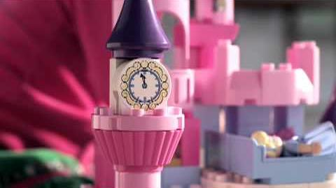 "LEGO DUPLO - ""Princess"" TV Spot"