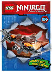 LEGO Ninjago 19 Sachet
