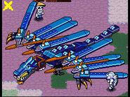 LEGO Ninjago Le jeu vidéo 5