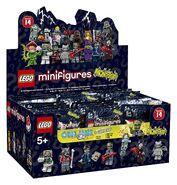 Series 14 Box