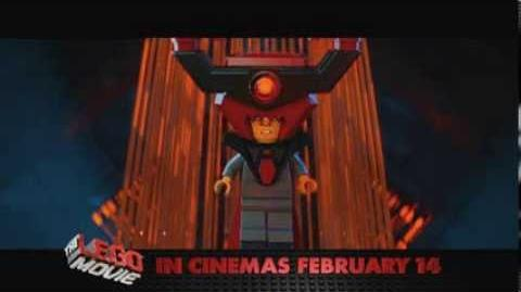"""The LEGO Movie - """"Unlikely Heroes"""" TV Spot - Official Warner Bros."""