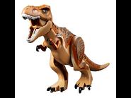 10758 L'évasion du tyrannosaure 3