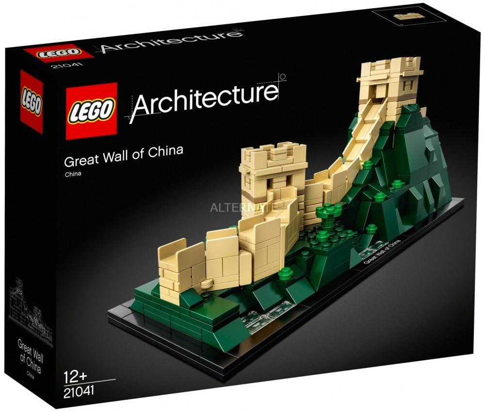 21041 Great Wall of China