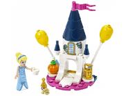 30554 Le mini-château de Cendrillon