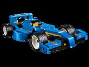 31070 Le bolide bleu 5