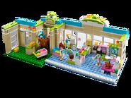 3188 La clinique vétérinaire 2