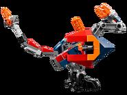 70361 Le dragon-robot de Macy 4