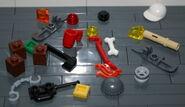 7553 - Ersatzteile
