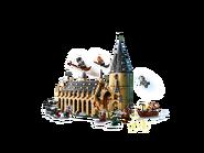 75954 La Grande Salle du château de Poudlard 2