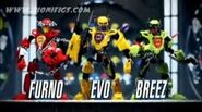 Furno,evo,breez