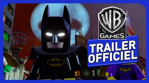 LEGO Dimensions - Pack LEGO Batman, Le Film - Trailer Officiel