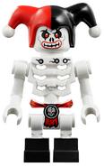 Mr Skeletal
