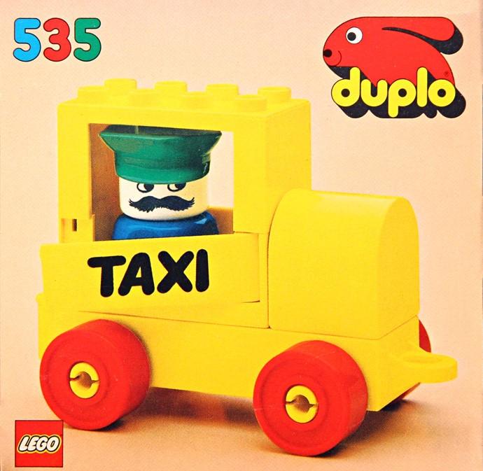 535 Taxi