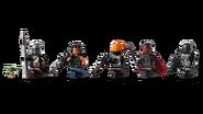 75315 Minifigures