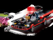 76188 La Batmobile de Batman - Série TV classique 2