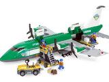 Frachtflugzeug 7734