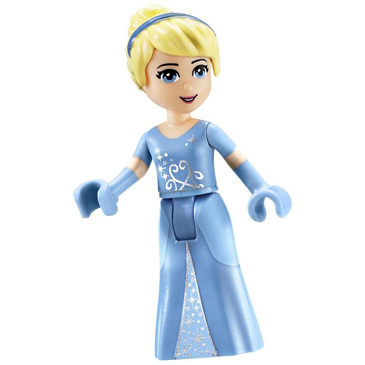 Cinderella (mini-doll)