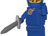 Custom:LEGOBennyBrick3's Customs