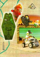 Sphinx secret surprise instructions 2