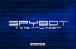 Spybotics NI Starting Screen.png