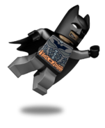 The Dark Knight Rises Version