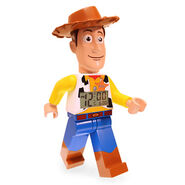 Woody Alarm Clock2