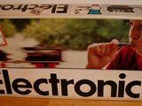 138 Electronic Train