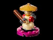 41151 L'entraînement de Mulan 3