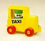 087 Taxi