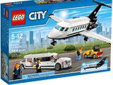 60102 Airport VIP Service