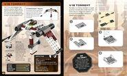 Brickmaster Star Wars Battle for the Stolen Crystals 2