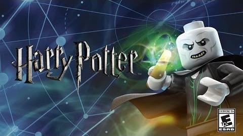 LEGO Dimensions Lord Voldemort Spotlight